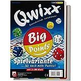 Nürnberger Spielkarten 4039 - Spielblöcke, Qwixx Big Points