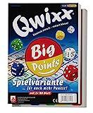 Unbekannt NSV - 4039 - QWIXX Big Points Spielblöcke -