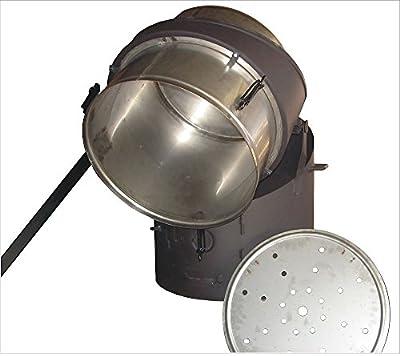 Kochkessel Schlachtkessel Brühkessel Wurstkessel Waschkessel Schlachtekessel aus Edelstahl für Lebensmittelverarbeitung von Fa. Land-Warenhaus auf Du und dein Garten