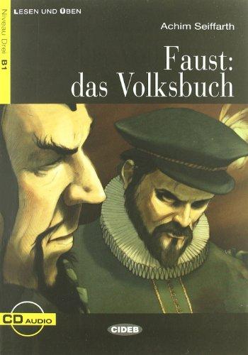 LU.FAUST:DAS VOLKSBUCH+CD