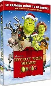 """Afficher """"Joyeux Noël Shrek !"""""""