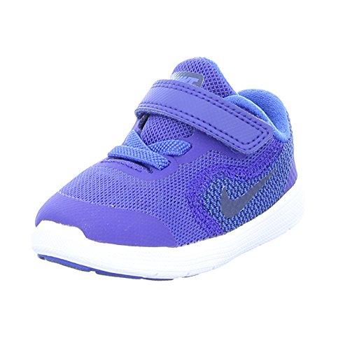 Nike 819415 408 Unisex Kinder Lauflernstiefel Kaltfutter, Größe 22.0 (Nike Jungen Turnschuhe Größe 3)