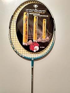 Carlton Powerflo 661 Nano Power Badminton Racquet