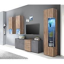 suchergebnis auf f r lowboard 250. Black Bedroom Furniture Sets. Home Design Ideas