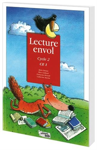 Lecture envol Cycle 2 CE1