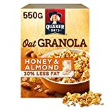 Quaker Granola di cereali