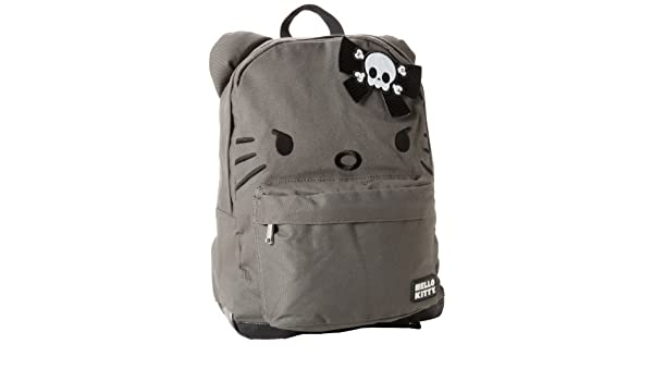 8c7b2ad7af1d Loungefly Hello Kitty Angry Backpack  Amazon.co.uk  Toys   Games