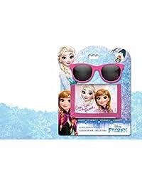 Disney Frozen-WD17765 Set Gafas y Billetera Kids WD17765