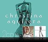 Christina Aguilera/Stripped -