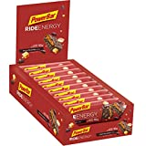 Powerbar Ride Bar Chocolate Caramel - 18 Barras