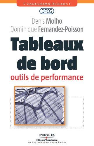 Tableaux de bord: Outils de performance