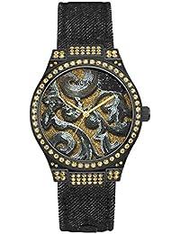 Guess Unisex Erwachsene-Armbanduhr W0844L1