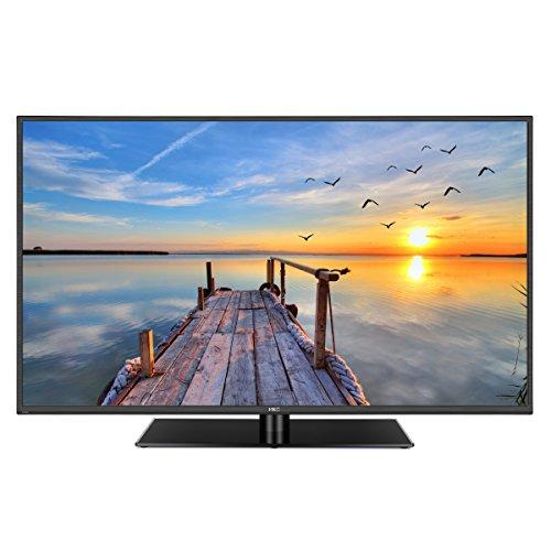 "HKC 55F7 55 ""(139.7cm) LED TV (Full HD, TRIPLE TUNER, 3x HDMI DVB-T2 / T / C / S2 / S, H.265 HEVC, CI +, lecteur multimédia via USB) [classe énergétique A]"