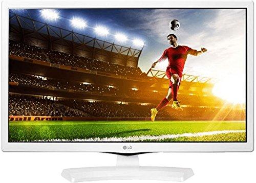 LG 24MT48DW - TV