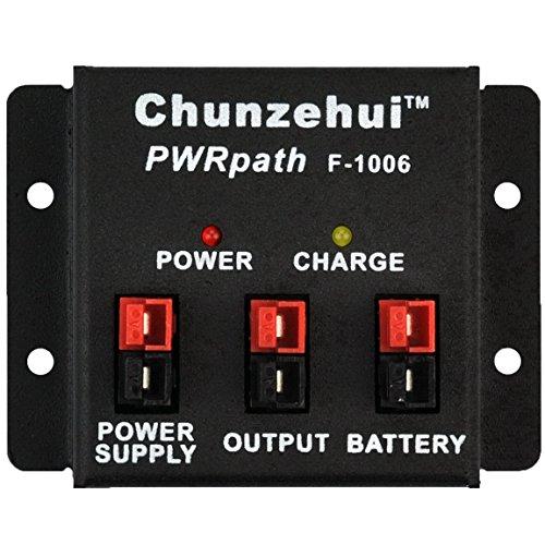Chunzehui F-1006 Low Loss Power Gate PWRpath Modul, PowerPath PWRgate - Low Loss-anschluss