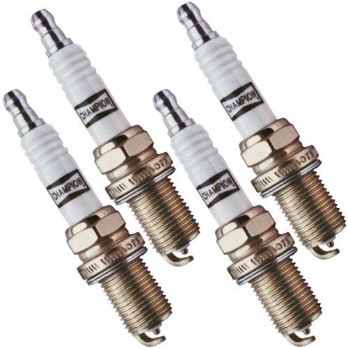 Champion RA8HC-4pk Copper Plus Small Engine Spark Plug # 810 (4 Pack) - Champion Small Engine Spark Plug