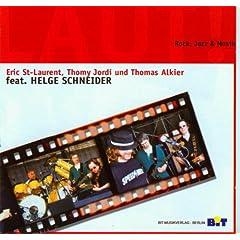 Dolphy (feat. Schneider Helge)