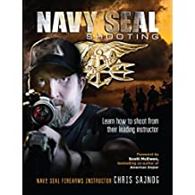 Navy SEAL Shooting (English Edition)