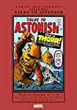 Atlas Era Tales To Astonish Masterworks Vol. 2 (Tales to Astonish (1959-1968))