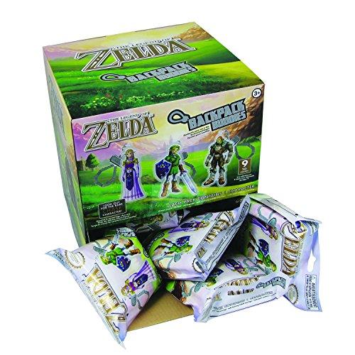 The Legend of Zelda Pp3134nn Sac à Dos Buddies?1fourni (Styles Peuvent Varier)