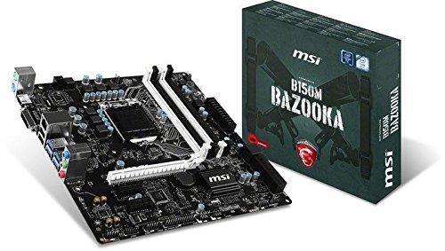 msi-b150m-bazooka-motherboard-dimm-ddr4-sdram-dual-intel-pc-uefi-ami