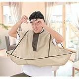 Pelo de corte capa Umbrella Cabo Salón Peluquería Peluquería Familia para adulto