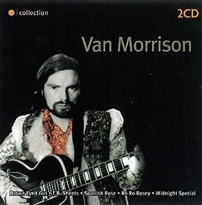 Van Morrison 2cd Orange Collection By Van Morrison