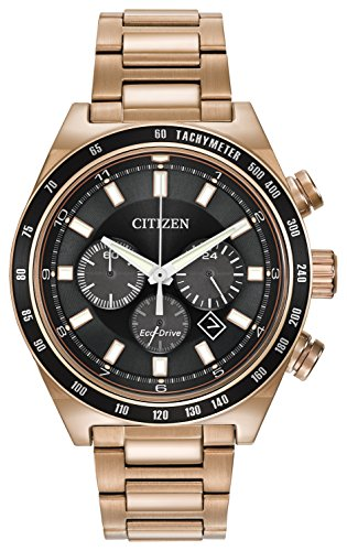 citizen-watch-mens-quartz-watch-with-black-dial-chronograph-display-and-rose-gold-stainless-steel-go