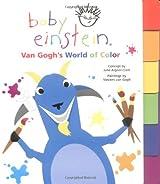 Baby Einstein Van Gogh's World of Color