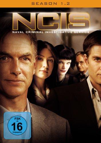 Bild von NCIS - Season 1, 2.Teil [3 DVDs]