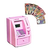 Newly Launched ATM Machine Piggy Bank Wi...