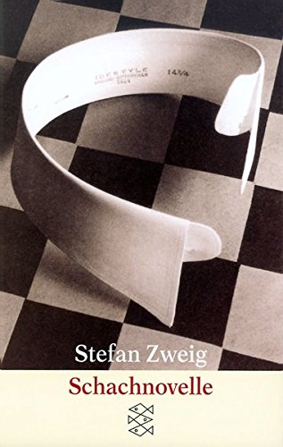 Buchseite und Rezensionen zu 'Schachnovelle' von Stefan Zweig