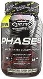 Phase8 de Muscletech: ¡Alimento para los músculos durante 8 horas! La fórmula completa de liberación sostenida de proteína durante 8 horas br /PHASE8 es una fórmula que contiene exclusivamente fuentes de proteína de alta calidad que alimentan...