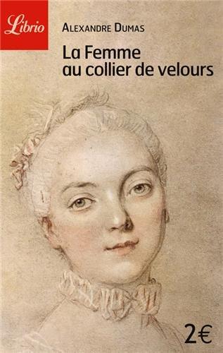 La femme au colier de velours
