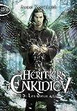 Les héritiers d'Enkidiev, Tome 3 - Les dieux ailés