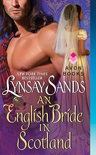 An English Bride in Scotland: Highland Brides (The Highland Brides)