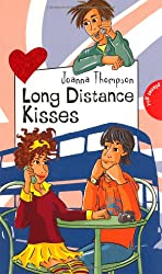 Girls' School - Long Distance Kisses