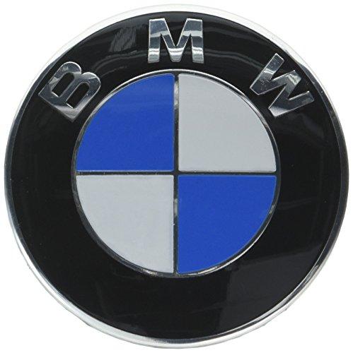 Preisvergleich Produktbild BMW Original Nabenabdeckung (1 Stück - Einzelverkauf). D=68mm
