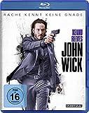 John Wick [Blu-ray] -