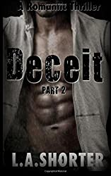 DECEIT (Part 2) - A Romantic Thriller