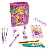 Rapunzel Riempito Cassa di matita autentico Store Disney
