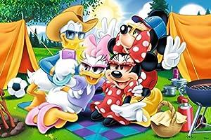 TREFL 14220 Puzzle Puzzle - Rompecabezas (Puzzle Rompecabezas, Dibujos, Niños, Niño/niña, 3 año(s), Interior)