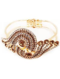 INAAYA Bracelet For Women And Girls Party Wear Party Wear Bracelet Bracelet For Girlfriend Bracelet For Daily...