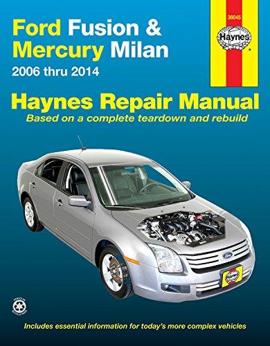 ford-fusion-mercury-milan-2006-thru-2014-haynes-automotive-repair-manuals