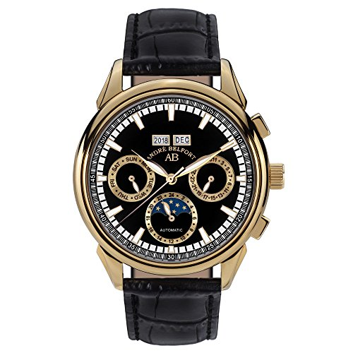 André Belfort - Watch - 410284