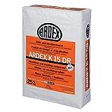 Ardex K15 DR Glätt- und Nivelliermasse 25 KG