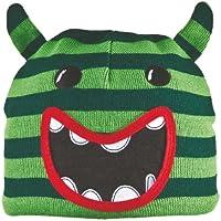 Bula Kinder Mütze Kids Monster Beanie