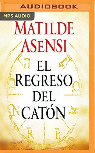 Portada del libro El Regreso del Caton (Catón)