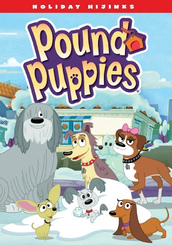 pound-puppies-holiday-hijinks-ws-dvd-region-1-ntsc-us-import