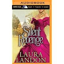 Silent Revenge by Laura Landon (2014-11-18)